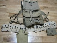 M1910ハバーサック