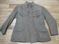 昭和五年正式将校野戦軍衣