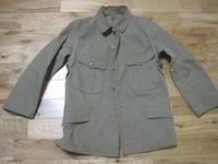 陸軍 昭和十三年制定防暑衣