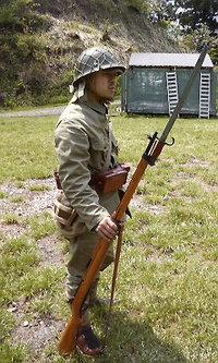 日本軍兵装