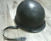 WWⅡ米海兵隊装備ヘルメット編