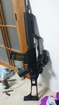 WE製 G39C