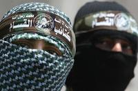 Hamasウットランドカモ鉢巻き