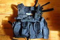 タクティカルベストTactical Vest【イスラエル製】入荷しました。