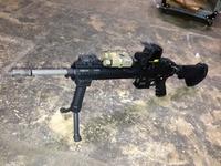 VFC M4 HK416 M27