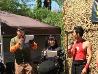 SPLASH TOUR 2016-2017第2弾「一撃祭」レポ2