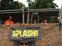 SPLASH TOUR 2016-2017第3弾「THE REAL」レポ2