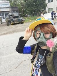 下志津駐屯地記念祭いってきたのす