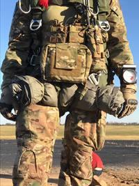 ATS Tactical製品が新、再入荷しました。