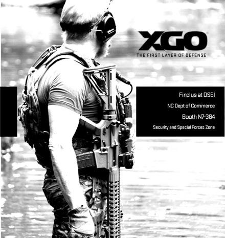ベースレイヤーサバゲー冬XGO