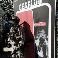 GEARLOG2- REALMENT