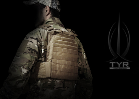 General Plate Carrier