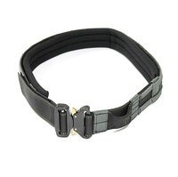 TYR Gunfighter Belt-E, Rigger Style- Greyスモールサイズが入荷。