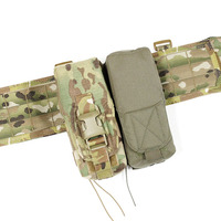 TYR Rifle Mag Pouch - Jungle Triple M4/M16が入荷