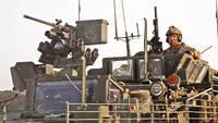 シリア ラッカ米陸軍増強