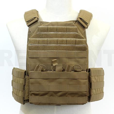プレキャリ実物装備特殊部隊SEALPJ