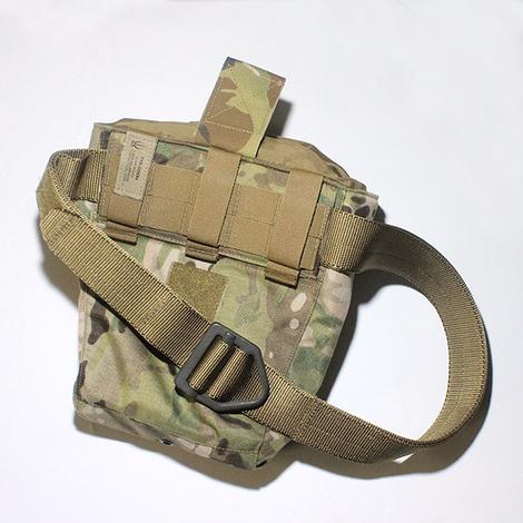 自衛隊特殊部隊Dump Pouch実物装備