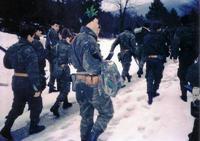 セルビア軍装基本のキ!追補(二)VRSの軍靴