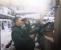 セルビア軍装基本のキ!(十)パルカと冬服