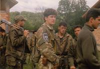 セルビア軍装基本のキ!(十一)VRSの個人装備