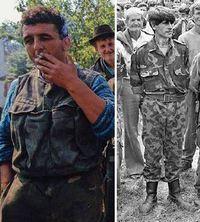 ボスニア軍装基本のキ!(六)その他諸外国の軍服