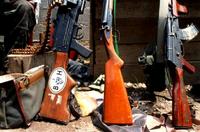 ボスニア軍装基本のキ!(九)ARBiHの個人携行火器