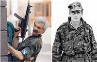 ボスニア軍装基本のキ!(四)社会主義ユーゴ及び鹵獲セルビアリザード迷彩