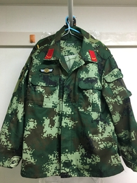 解放軍以外のアレコレ①~武警編~