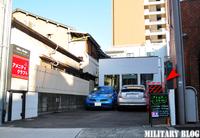 新大阪 室内 8m 射撃レンジ完備、「アメニティクラフト」に行って来た!!
