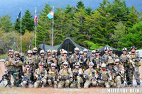 現用戦リエナクトイベント「ハートロック 2014」に行って来た!! フォトレポートその4