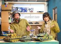 新オープン!大阪・羽曳野の RC 戦車バトル専用フィールド「フューリー」に行って来た!