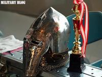 甲冑でバトル「STEEL! Championship 2015」に行ってきた!