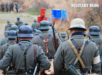 WW2欧州西部戦線イベント「ざ・ウエストフロント」ドイツ軍その2