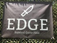 RETRASH EDGE緊急出店中!