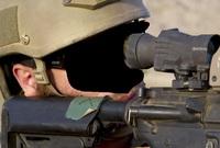 Navy SEALs 使用ヘルメットの考察 ②