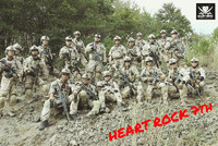HEART ROCK 7th 2016 ( Chapter 6 ) 2016/12/28 22:01:34