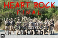 HEART ROCK 7th 2016 ( PROLOGUE ) 2016/10/21 17:40:05