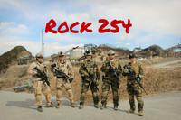 Rock254の戦い (H29 2月)