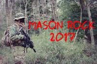 MASON ROCK 2017  part1