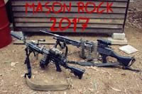 MASON ROCK 2017 part2