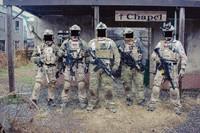 CKFの戦い (H29 3月)
