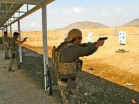 Navy SEALs 使用武器の考察 ⑯ (サイドアーム編 ④) 2015/09/11 22:55:27