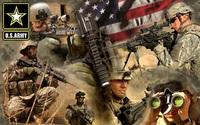 アメリカ陸軍(U.S.Army)