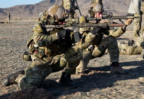 サバゲーのロマン 第75レンジャー連隊「m4a1」と「sopmod」の考察
