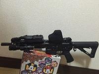 M4の成長