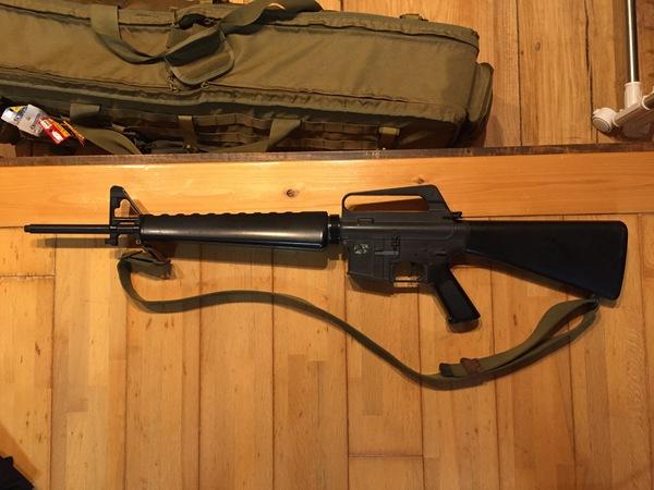 M16A1 1992ver表