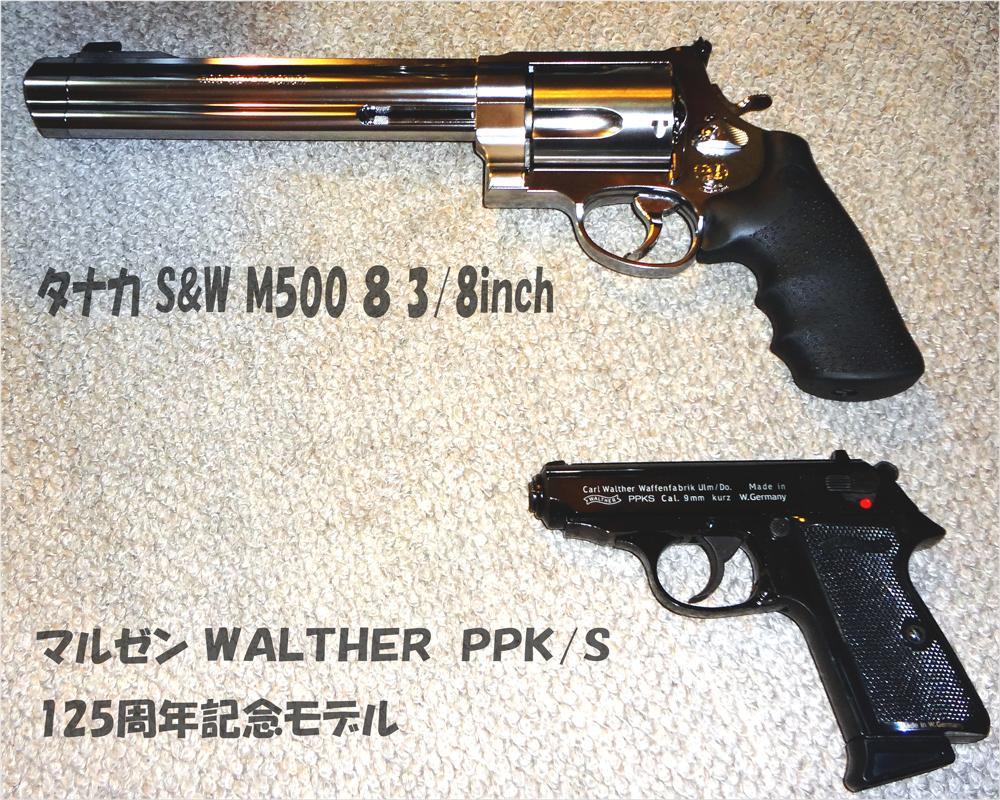 M500 PPK/S