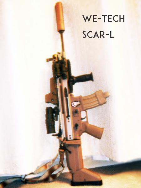 SCAR-L