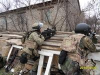 ロシア装備販売 SSO製 ACU型戦闘服 multicam 黒 など