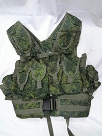 ロシア装備販売 6sh112ベスト